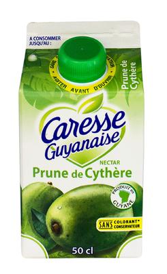 Nectar Prune de Cythère 1/2L