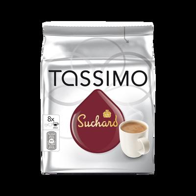 Dosettes de chocolat Suchard TASSIMO, 16 unités, 320g