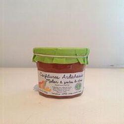 Confiture Ardéchoise extra de Melon & zestes de citron 360G
