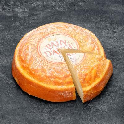 Fromage au lait pasteurisé PAIN D'ANGE, 32%MG,
