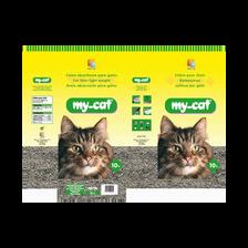 Litière pour chat, sac de 10 litres