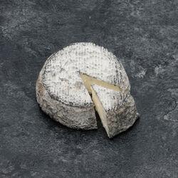 Fromage fermier selles sur cher au lait cru de chèvre AOP 25% MG, Appellation d 'Origine Protegee, HARDY AFFINEUR, 150g