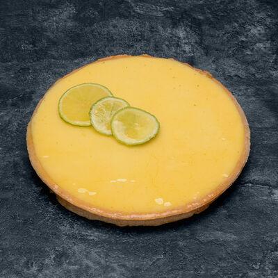 Tarte citron meringuée, 6 parts, 765g