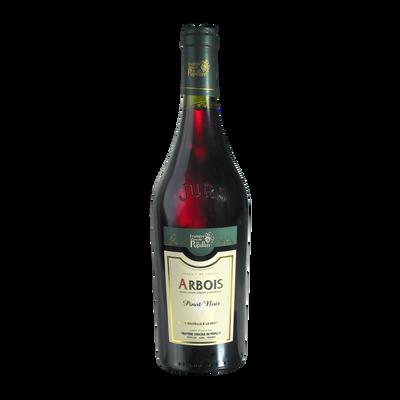 Arbois pinot noir FRUITIERE VINICOLE DE PUPILLIN, bouteille de 0.75l
