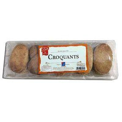 CROQUANTS NATURE 200G