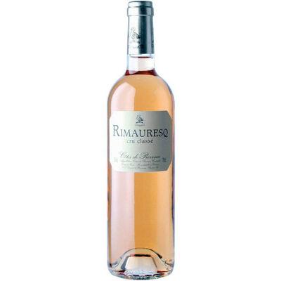 Côtes de Provence  Domaine Rimauresq  2018 75cl