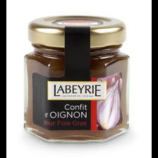 Confit d'oignons LABEYRIE, 50g