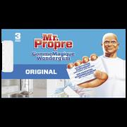 Mr. Propre Nettoyant Gomme Magique Original Mr Propre X3