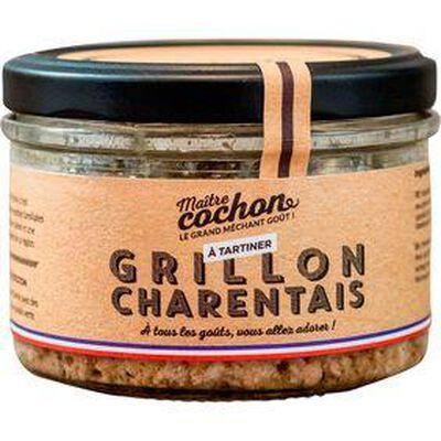 Grillon charentais MAITRE COCHON