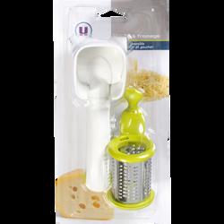 Moulin à fromage U MAISON, réversible