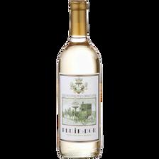 Vin blanc moelleux de table Pluie d'Or, carton de 11+2 bouteilles de 75cl