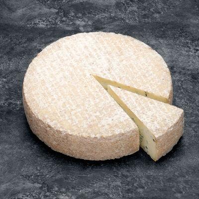 Bleu des Basques au lait de brebis pasteurisé 33,8%