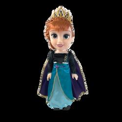 Poupée elsa DISNEY la reine des neiges 2 38cm
