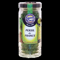 Persil de France SAINTE LUCIE, 7g