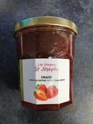 *CONFITURE EXTRA FRAISE