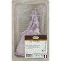 Côtes de porc cuites ~0,265 g MAISON PRUNIER