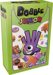 Dobble junior fantasia et food