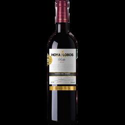 Rioja rouge Hoya de Los Lobos do Ribera Del Duero, 75cl