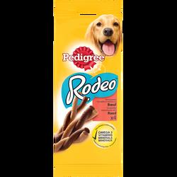 Friandises pour chien Rodéo PEDIGREE, 70g