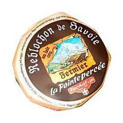 Reblochon de Savoie AOP fermier au lait cru, 27%MG
