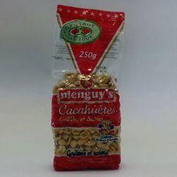 CACAHUET GRIL SALE SOUS VIDE 250G MENGUY'S