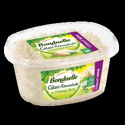 Céleri remoulade au fromage blanc BONDUELLE, 500g