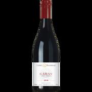Gamay Vin Rouge De France Gamay Cadet Rousselle, 75cl