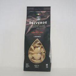 Pâtes conchiglioni DELVERDE paquet 500g