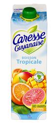 Boisson Tropicale 1L