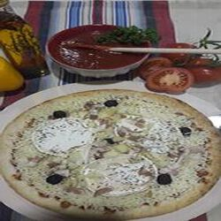 Pizza Paysanne 631g