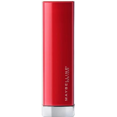 Rouge à lèvres color sensational made for all 385 ruby for me MAYBELLINE, nu