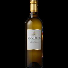 Vin blanc AOP Bordeaux La Grande Cuvée Dourthe, 12° bouteille de 75cl