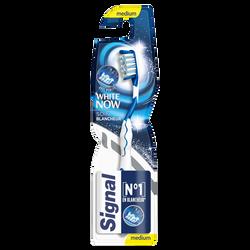 Brosse à dents SIGNAL,  Expert Vertical, Souple, x1