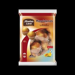 Petits gâteaux espagnols à la crème Ronda, 300g