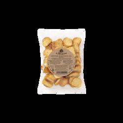 Croutons aromatisés à l'ail LE MARMITON, 100g