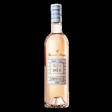 Roussillon Pays D'oc Igp Rosé Bleu De Mer - 75cl