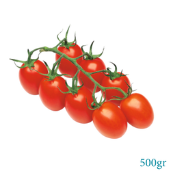 TOMATES ALLONGES GRAPPE