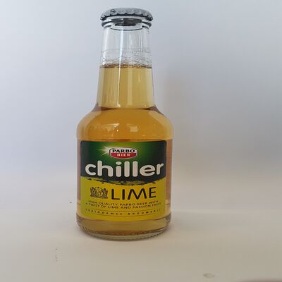 PARBO CHILLER BLLE 27,5CL