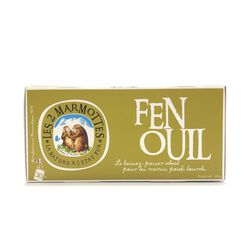 INFUSION FENOUIL