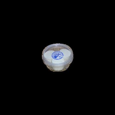 Lyonnais des Gourmets sec, au lait cru, 40%Mat.Gr, 3 pièces, 135g