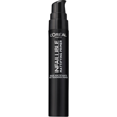 Base de teint matifiante infaillible primer matifiante nu L'OREAL PARIS