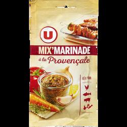 Mix marinade à la provençale U, 75g