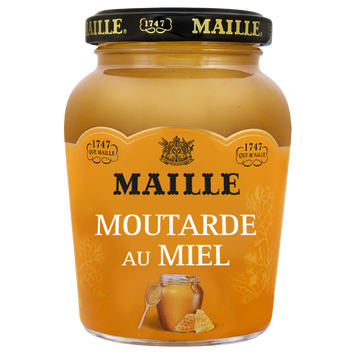 Maille Moutarde Au Miel Maille, 230g