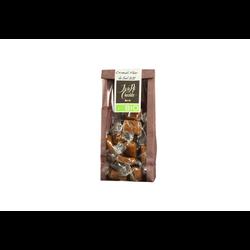 Caramels à la fleur de sel bio ILE DE RE CHOCOLATS 150g