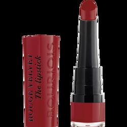 Rouge à lèvres velvet berry formidable 011 nu BOURJOIS