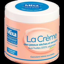 Creme anti dessechement MIXA 400ml