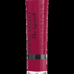 Rouge à lèvres velvet magni fig 010 blister BOURJOIS