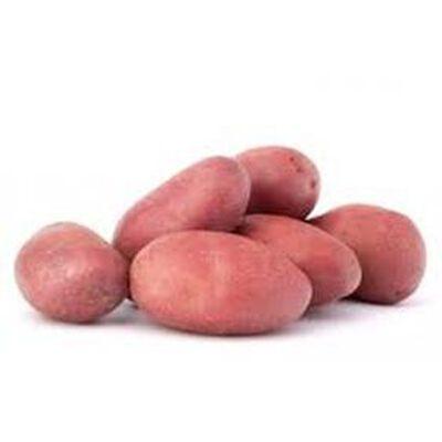 Pomme de terre rouge chérie, 500g