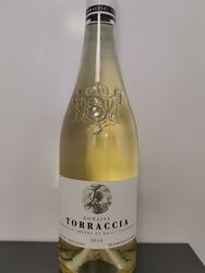 75CL TORRACCIA BLANC