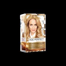 Coloration crème nuancée EXCELLENCE, âge perfect blond clair beige n°8.31
